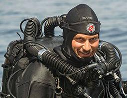 Chania Diving Center Team