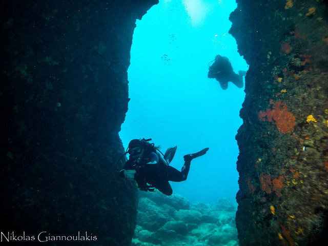 Chania Diving Place