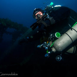 Dive Place